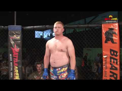 Eskild Magnussen vs Konrad Dziczek