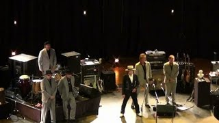 April 6, 2016 Tokyo, Japan - Bob Dylan D2035