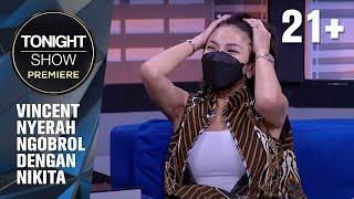 Download SOSOK LAIN NIKITA MIRZANI YANG CUMA DIKETAHUI DESTA - Tonight Show Premiere