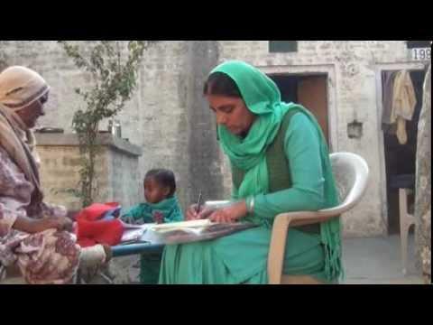 Sulghade Siveya Da Sek-documentary on cancer in malwa region of Punjab