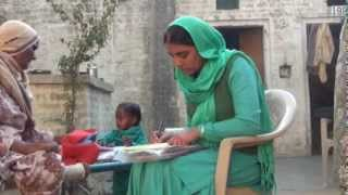 Sulghade Siveya Da Sek-documentary on cancer in malwa region of Punjab