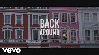 olly murs   back around lyric video