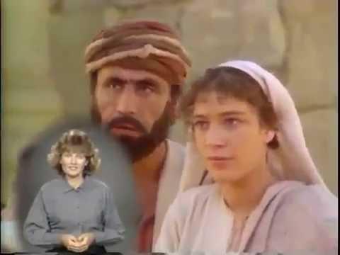The Jesus Movie - American Sign Language