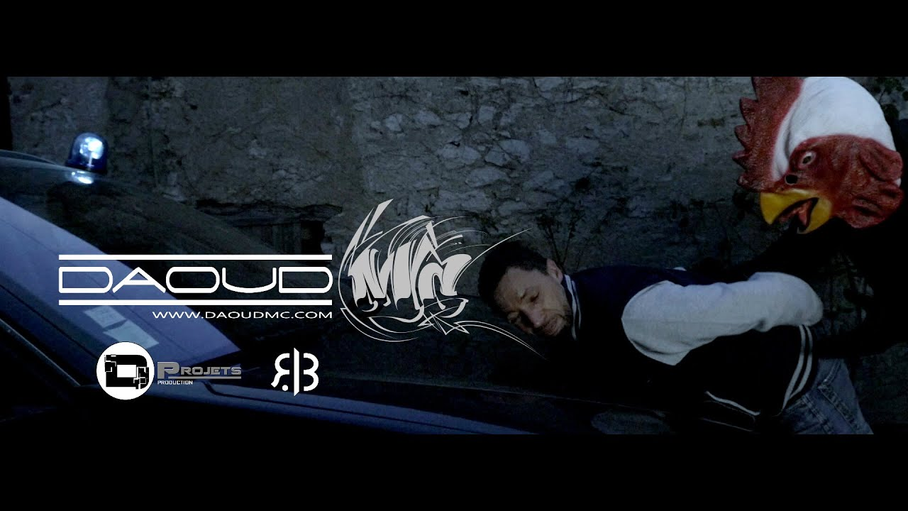 Download Encore les Woop Woop - Daoud Mc (CLIP Officiel)