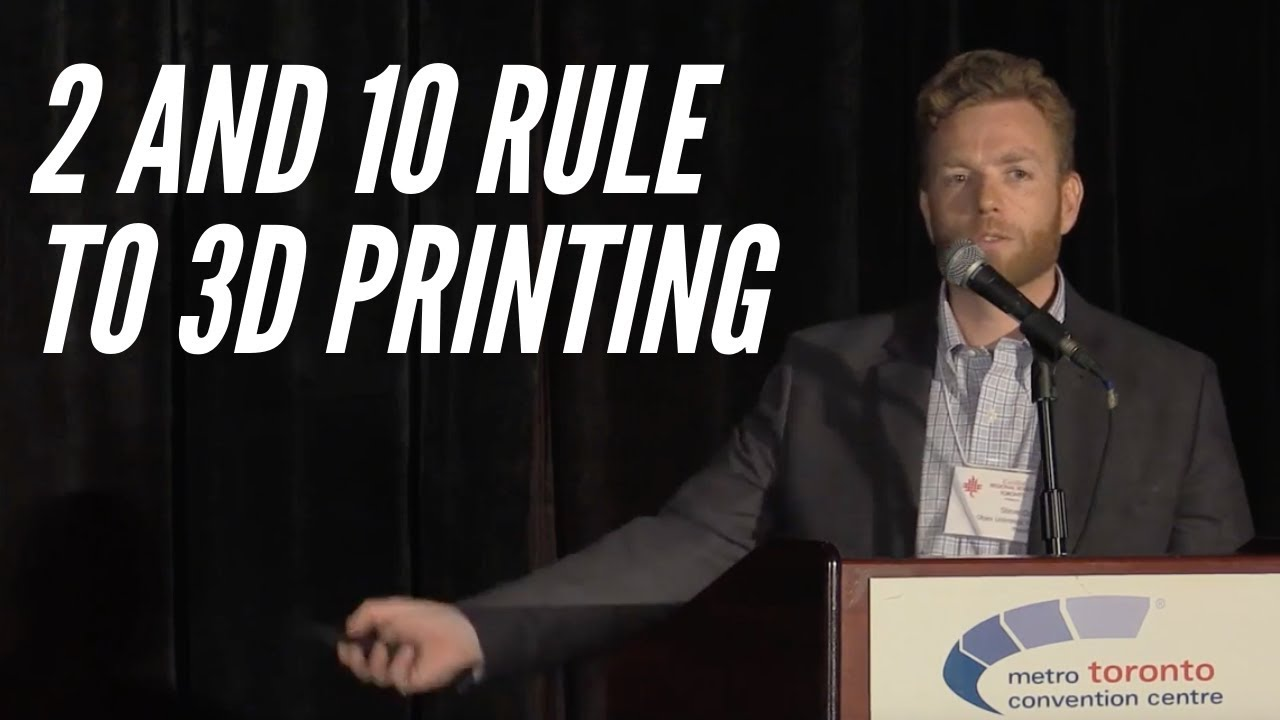 3D Printing in AEC Industry | Objex Unlimited Inc