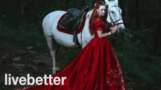 Средневековая музыка расслабляющая инструментальная музыка Средневековья с флейты и клавесина