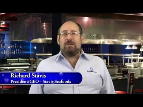 Part 2 Of 2 - Stavis Seafoods Salted And Smoked Fish Holiday Seminar