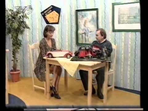 modelarstwo klasyczne w telewizji.avi