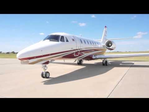 2014 Cessna Citation Sovereign Plus