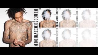 Wiz Khalifa - The Sleaze (Blacc Hollywood)