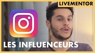 Le Pouvoir Magique Des Influenceurs Instagram | LiveMentor