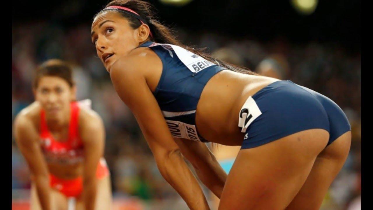 Sexy women sports