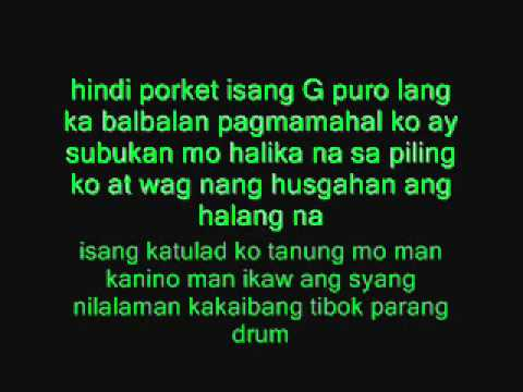 Lyrics Search Buhay ng gangsta - songlyrics.com