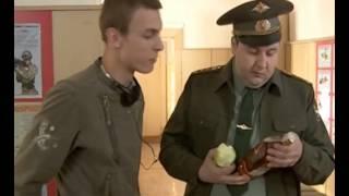 Солдаты 1,1 серия