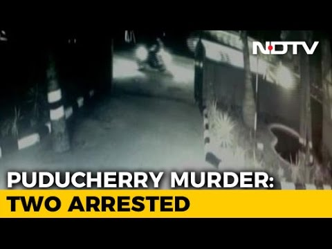 Teen Beheading Case: Puducherry Police Arrests 2 Men, 1 Still Absconding