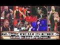 OMG இன்று WWE RAW 2TH OCTOBER -ல் என்ன நடந்தது தெரியுமா..?/World Wrestling Tamil