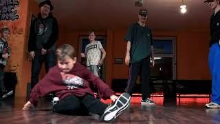 FRK Dance School BREAKING CLASSES Trailer 2021