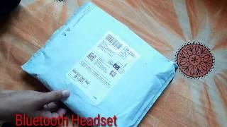 Artist BE910M bluetooth wireless headset reviews - Artist BE910M bluetooth wireless