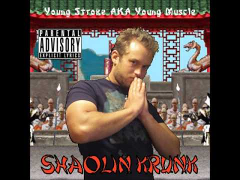 Young Stroke aka Young Muscle - Ascending