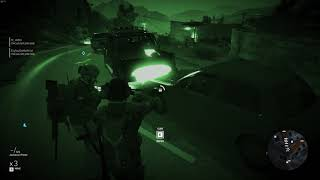 Tom Clancy's Ghost Recon  Wildlands | Jolly Cooperation