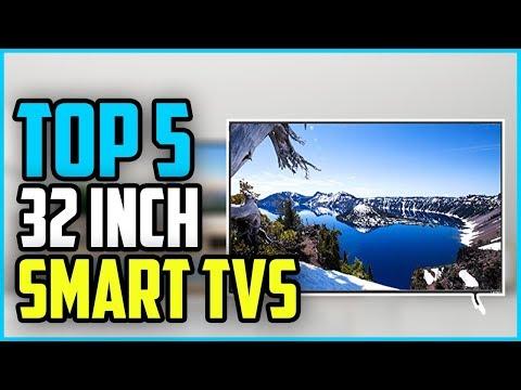 best-32-inch-smart-tvs-2019---top-5-32-inch-smart-tvs-(buying-guide).
