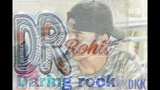Daring rock   meri group song    hip hop rapper   