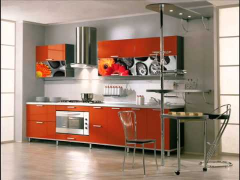 Ideas para decorar la cocina de muebles sacoba youtube for Como decorar mi cocina