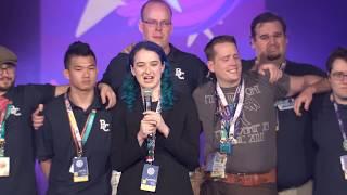 BronyCon 2019 Announcement Speech
