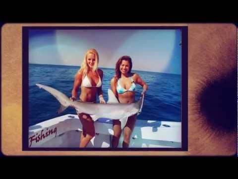 FISHING HOTTIES 3
