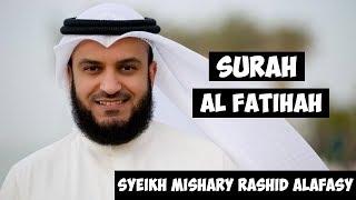 Gambar cover AL FATIHAH - Syeikh Mishary Rashid Alafasy