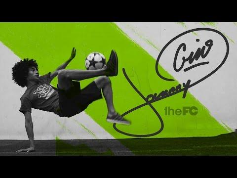 AIR ECLIPSE: NORTH AMERICAN CHAMPION Gio's Signature Move | theFC