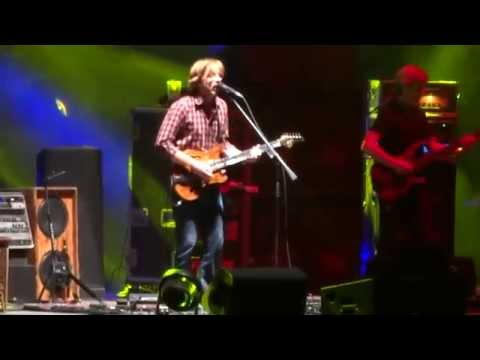 PHISH : Entire 2nd Set : {1080p HD} : Dick's Sporting Goods Park : Commerce City, CO : 9/2/2012
