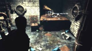 Afterfall: InSanity (March gameplay video)