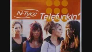 N-Tyce - Telefunkin(D-Bop Remix)