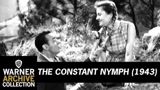 The Constant Nymph (Preview Clip)