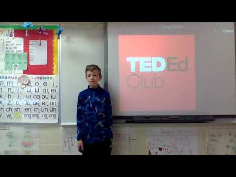 More Than a Brother | Deaton Hagan | East Hardin Middle School
