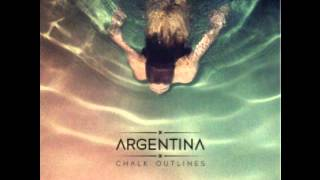 Argentina - Chalk Outlines