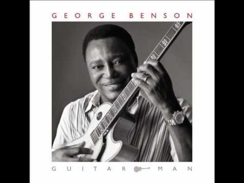 George Benson - The Lady in My Life - written by Rod Temperton