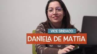 Conosci la tua squadra: Daniela De Mattia, prossimo vice Sindaco del Movimento Pro.di.Gio.