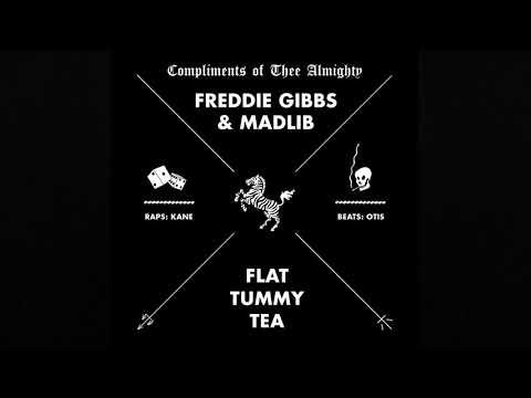 Freddie Gibbs & Madlib