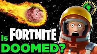 Game Theory: Will the Fortnite Meteor Destroy EVERYTHING? (Fortnite Battle Royale) by : The Game Theorists