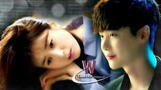 Humnava Mere(Female version) || W-two worlds MV ||Romantic song ||Korean mix ||