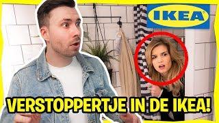 VERSTOPPERTJE IN DE IKEA! Met OnneDi