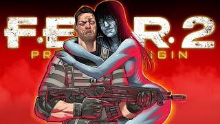 FEAR 2: Project Origin - Sequelitis