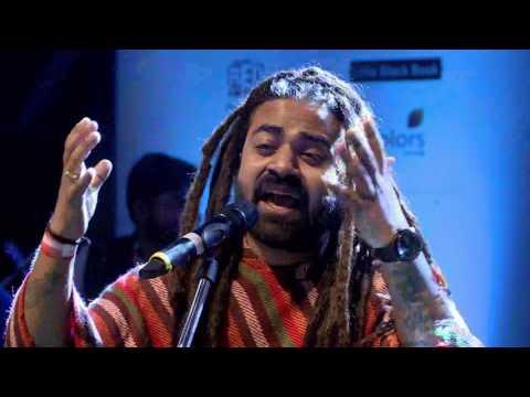 Performance | Nasya at Kasauli Rhythm & Blues, 2017