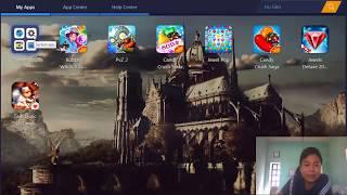 Hack Bất Tử Game Candy Crush Saga - Candy Crush Saga Level 1265