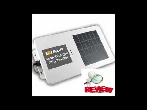 Best Review Linxup LAADS1 Solar GPS Tracking Real Time Tracker 2019