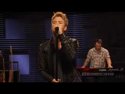 Lady Antebellum - I Run To You (Live AOL Sessions HQ)
