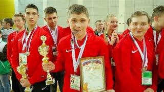 видео: Дневник 57 Всероссийского слета студенческих отрядов. День 2