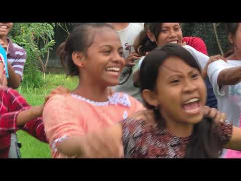 Walking with The Young: Kesaksian dan Harapan Pelayanan Orang Muda